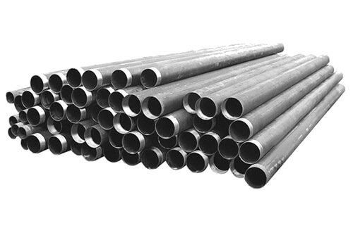 металлическая обсадная труба для скважины