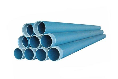 пластиковая труба для скважины